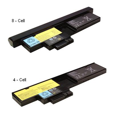 Thinkpad Battery 12 4 Cell Thinkpad Battery 12 8