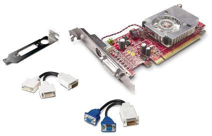 Скачать драйвер для видеокарты ATI Radeon HD 3450 Series
