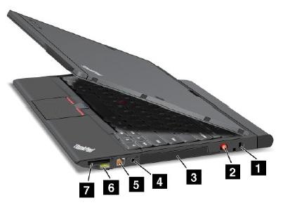Lenovo X230 Tablet Drivers Download