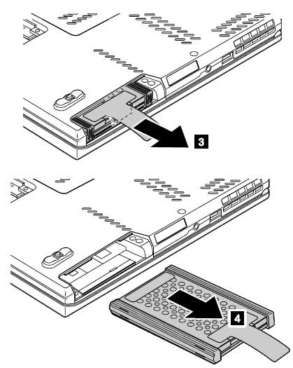how to open lenovo external hard disk