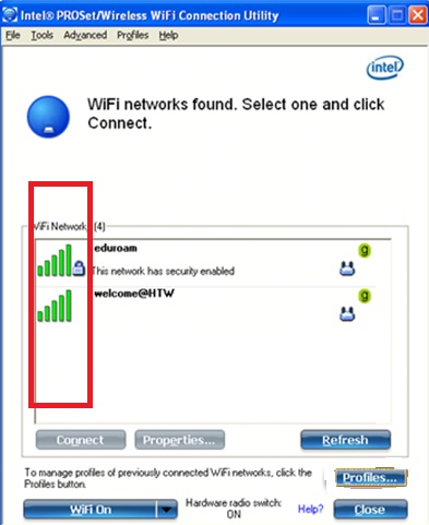 Intel Proset Wireless Network Driver Download