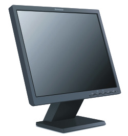l171 17 0 inch lcd monitor overview us rh support lenovo com IBM ThinkVision Monitor 2010 IBM CRT Monitor