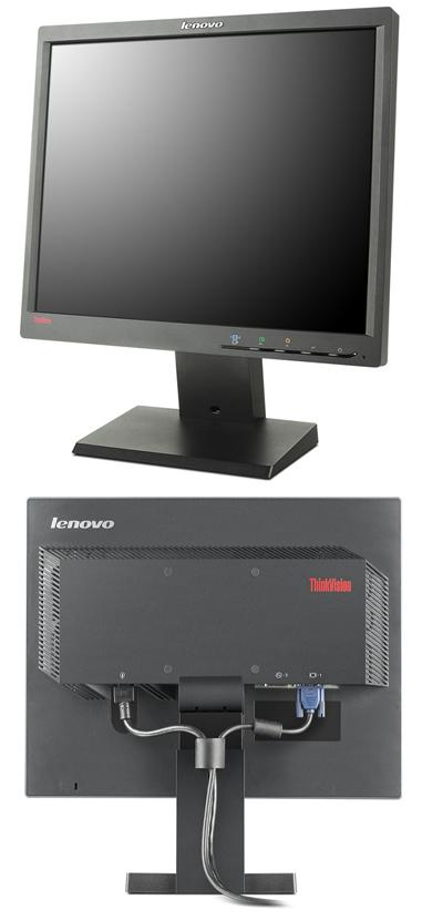 ThinkVision L1711p 17 0-inch Monitor - Overview - US