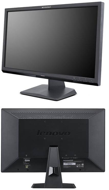 Lenovo 2021 20 Inch Wide Monitor 4449