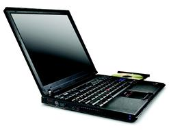 Overview - ThinkPad T41, T41p