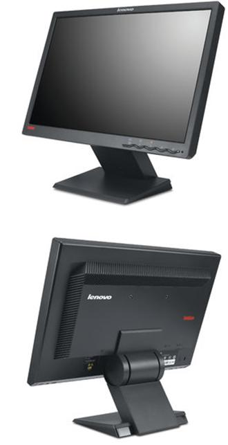 ThinkVision L194 19-inch Wide Flat Panel LCD Monitor
